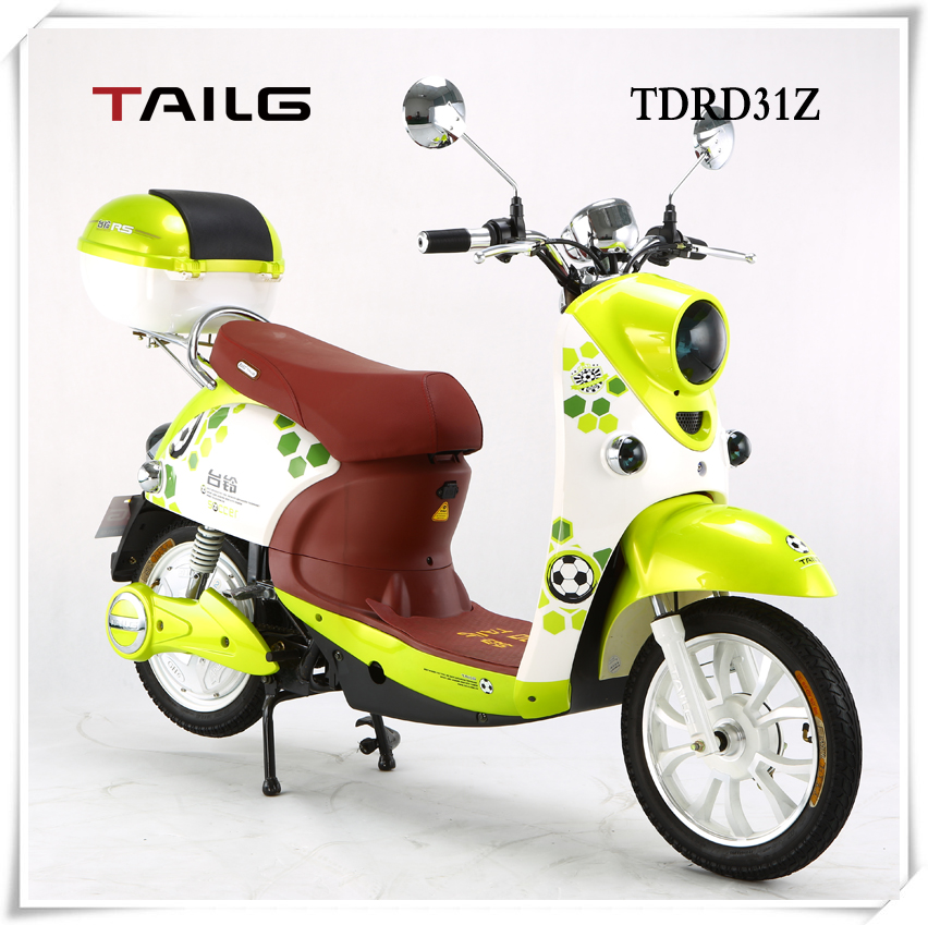 Dongguan factory direct sale mini electric motorcycle