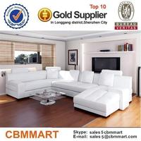 leather sofa/ modern white leather sofa/ new sofa design 2013