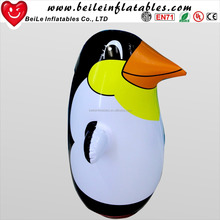 Customized all kinds of new design Inflatable penguin Roly-Poly Toy