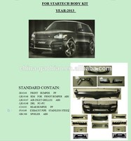 2014 STARTECH BODY KIT FOR RANGE ROVERS VOGUE