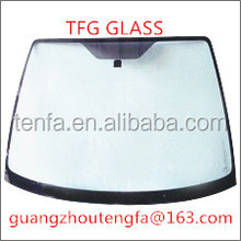 xinyi car glass windshields for truck