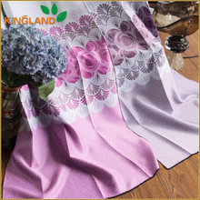 Excellent Material New Style Lined Curtains