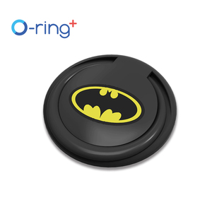 O-ring+ cheap novelty cell phone accessories Mobile phone ring stand