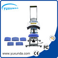 Yuxunda Cap Heat Press Machine Transfer CE Certificate