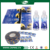 Hot selling PVC/PET heat shrink sleeve label with best quality