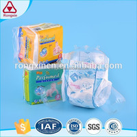 Made In China Disposable Sleepy Baby Diapers/nappies Manufacturer In Fujian