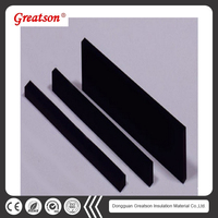 OEM meets SGS non-toxic low resistance zebra strip or silicone elastomer
