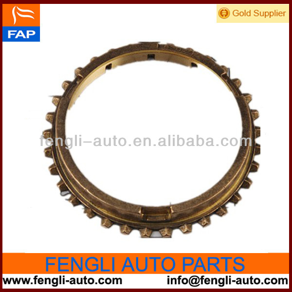 F401-17-265 Car synchronizer gear ring