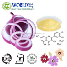 Organic onion extract/sophora japonica extract quercetin 98%