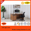 Melamine office table office furniture wooden office table