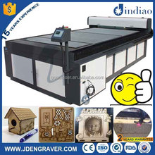 China hot sale 10mm/18mm/20mm/25mm MDF/Balsa/Veneer/wood dei board/metal plywood laser cutting machine price