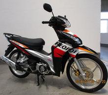 China NO.1 quality Cub motorcycle 70cc 110cc 125cc