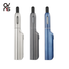 2018 OVNS Quill Open System Vape Mod With Low MOQ
