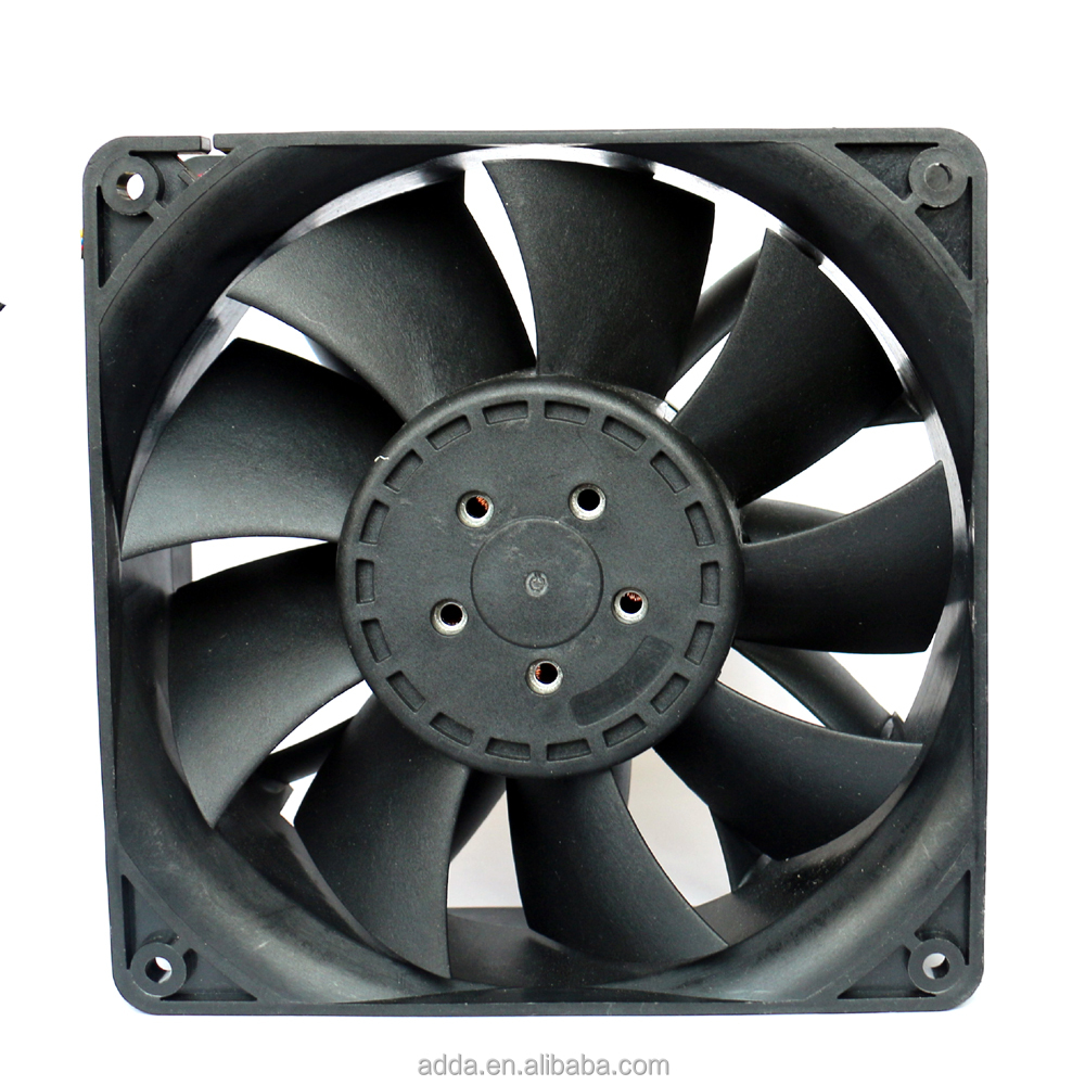 135x135x25mm shenzhen fan <strong>motor</strong> cooling fan brushless <strong>motor</strong> dc fan