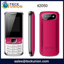 it2050 big speaker cell phone 4 bands dual sim cards cheap mobile phone