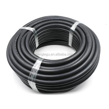 SAE J1402 YUTE brand 3/8 inch air brake hose coil for trailer with DOT