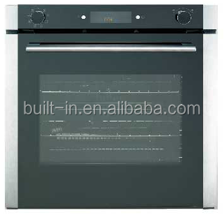 Special design convection oven/65L cooking range kitchen equipment