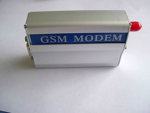 RS232 MODEM WITH WAVECOM Q2406b