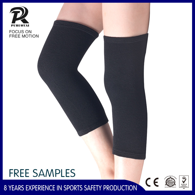 Women Knee Pad Yoga Dance Guard Knee Pad