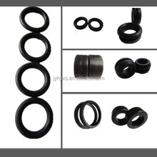 high quality OEM customized EPDM ,Silicone,NR,SBR ,CR,FKM rubber products for home appliance rubber grommet