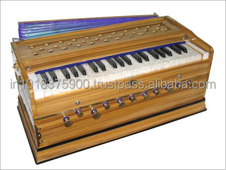 Indian Harmonium , SCALE harmonium30078