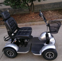 CE approved Electric Golf Cart single seat golf cart GF04