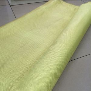 Fabric Waterproof Kevlar Carbon Fiber