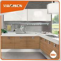 Good service european style hanging european style kitchen cabinet