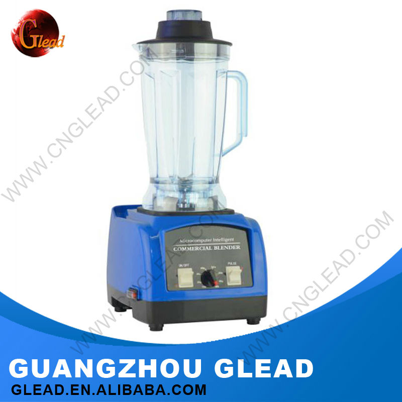 2016 Kitchen Equipment Strong Power Motor Hand industrial blender