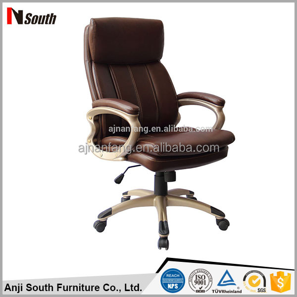 Golden king economic office chair office furniture factory made in china anji south china supplier alibaba express