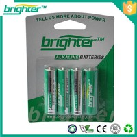 LR6 aa alkaline battery super power battery eunicell aa 1 5 alkaline battery