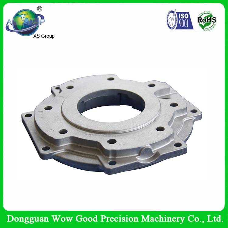 custom cnc precision motorcycle spare parts made in china