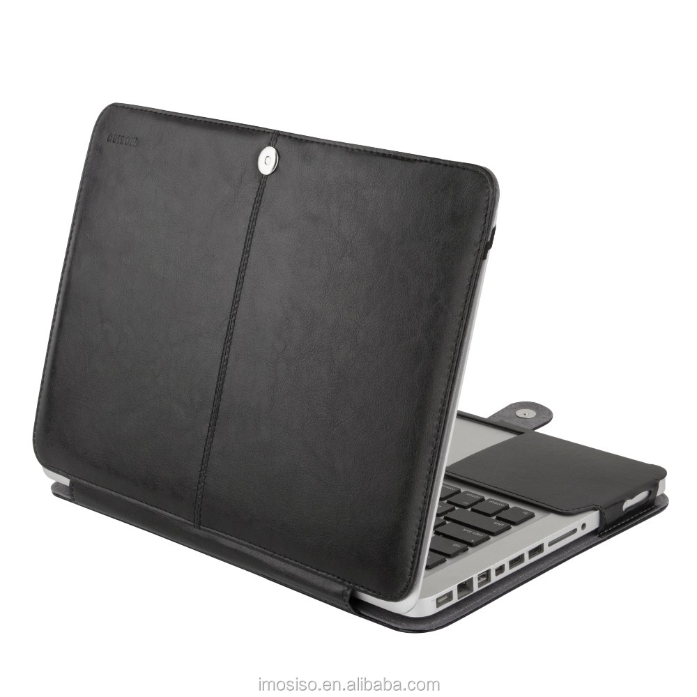 Mosiso PU Leather Case Cover 13 inch pu leather notebook Sleeve For MacBook Pro 13.3 inch