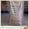Citric Acid BP98 E330 Good Price