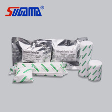 medical gypsona plaster of paris bandage/POP bandage plaster cast