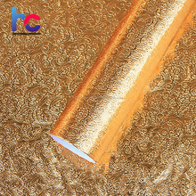 Self Adhesive Decorative Foil Contact Paper for Wood Furniture
