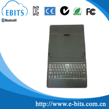 Hot sale individual design fancy energy saving tablet leather case keyboard