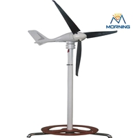 China 30kw permanent magnet motor wind generator