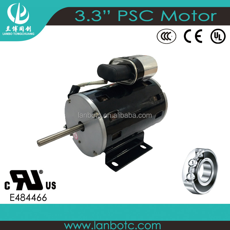 industrial evaporator fan motor for refrigerator for humidifier