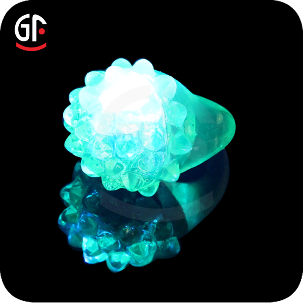 Small Fast Selling Items China Supplier Red Name Designs Rings Neon Light