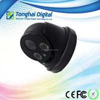 New Arrival Dome IP Camera Battery Support Mobile View Iphone/android