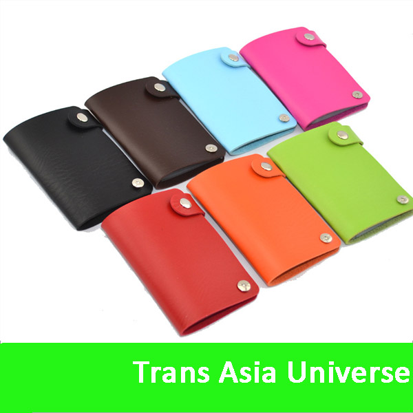 Hot Sale atm card pouch