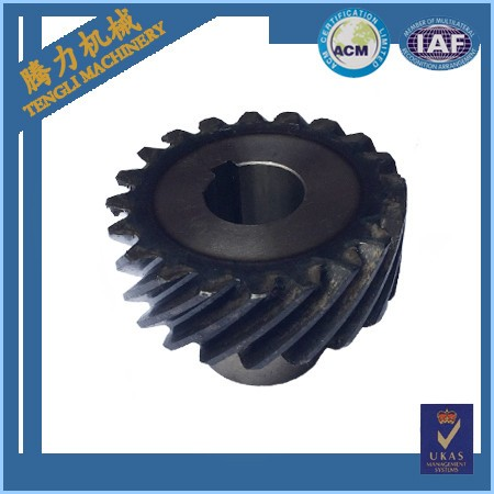 High Quantity Forged Gear, Small Differential Gear For Sale