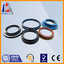 Auto truck hydraulic national oil seal size chart