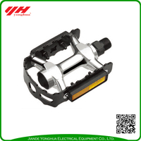 China yonghua wholesale motorcycle bicycle pedal