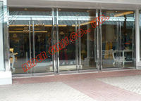 6-12mm Clear Glass Interior Doors