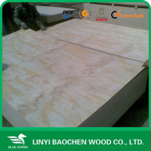 plywood scrap /radiata pine plywood / Okoume/Bingantor/Pencil Cedar poplar core for packing/furniture/construction
