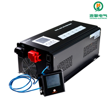 4kva 5kva 8kva 10kva single phase inverter