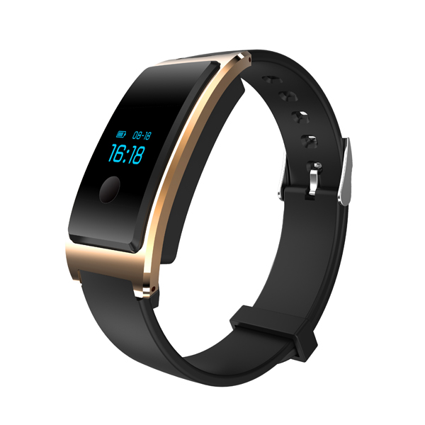 Hot bluetooth smart watch MD8 fashion design ladies bracelet wrist watch well sales in dubai