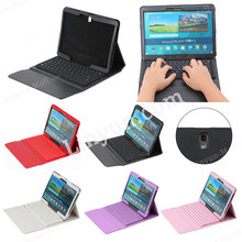 Wireless bluetooth keyboard case for samsung galaxy tab s 10.5""
